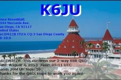 K6JU_04082013_0511_20m_SSB