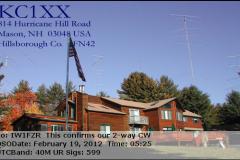 KC1XX_20120219_0525_40M_CW
