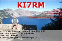 KI7RM_20150602_0604_20M_JT65