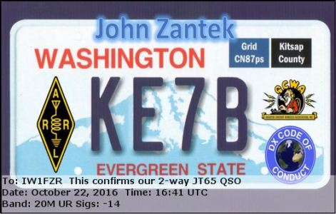 KE7B 22102016 1641 20m JT65